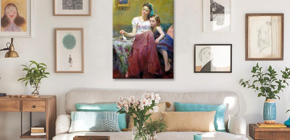 cuadros chile, poster chile , croquis, cuadros obras de arte croquis