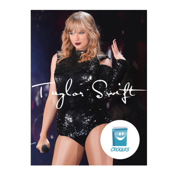 taylor swift, descargar poster swift, taylor swift chile, descargar cuadro poster taylor swift, croquis.cl, croquis chile