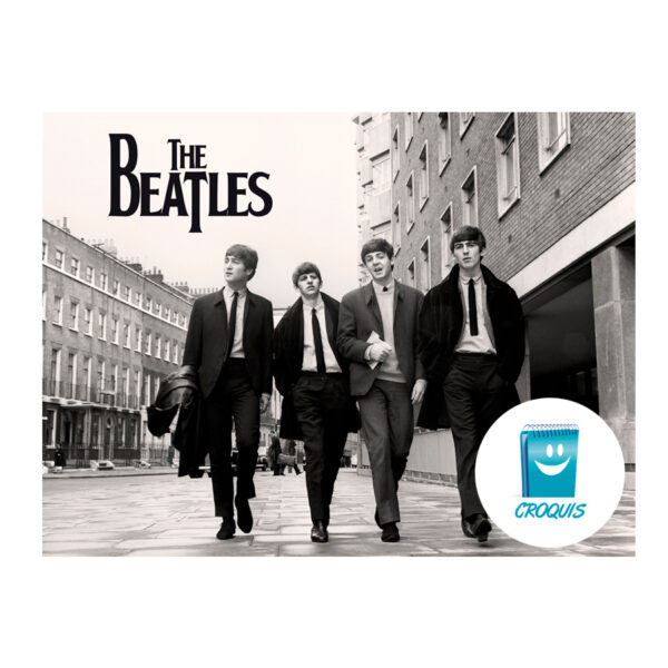 poster the beatles, beatles, beatles chile, fans club chile beatles, descargar the beatles, descargar poster the beatles, descargar grafica the beatles, cuadro the beatles, descargar cuadro the beatles